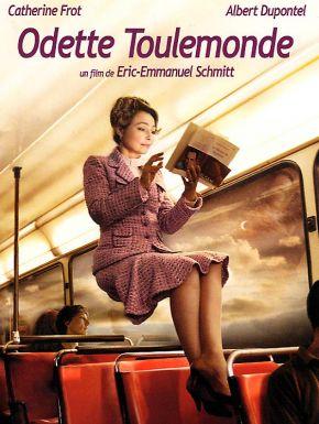 DVD Odette Toulemonde