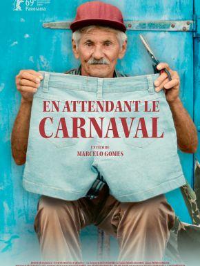 En Attendant Le Carnaval en DVD et Blu-Ray