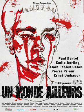 Jaquette dvd Un Monde Ailleurs