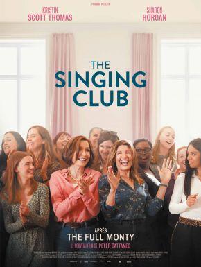 sortie dvd  The Singing Club