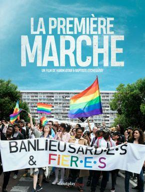 sortie dvd  La Première Marche