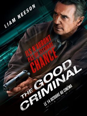 The Good Criminal en DVD et Blu-Ray