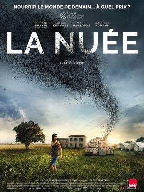 sortie dvd  La Nuée
