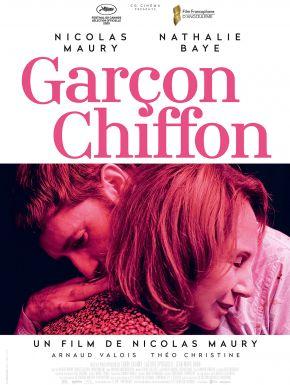 Garçon Chiffon en DVD et Blu-Ray
