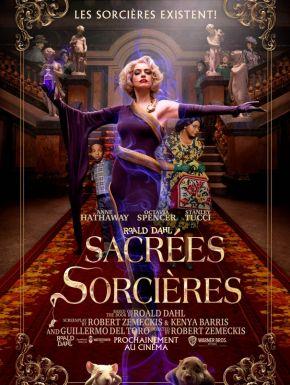 Sacrées Sorcières en DVD et Blu-Ray