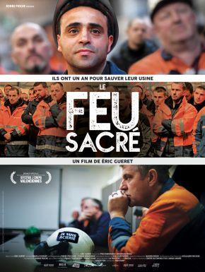 sortie dvd  Le Feu Sacré