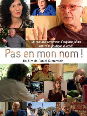 sortie dvd  Pas En Mon Nom!