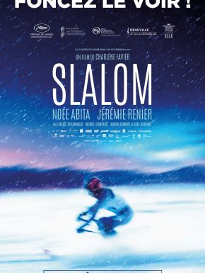 sortie dvd  Slalom