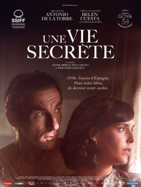 Une Vie Secrète en DVD et Blu-Ray