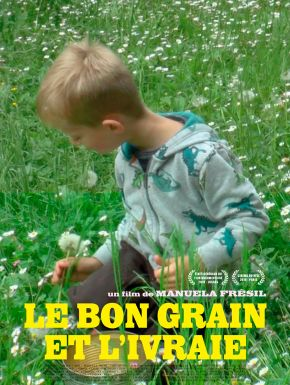 Jaquette dvd Le Bon Grain Et L'Ivraie