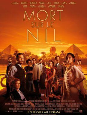 DVD Mort Sur Le Nil