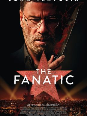 The Fanatic en DVD et Blu-Ray