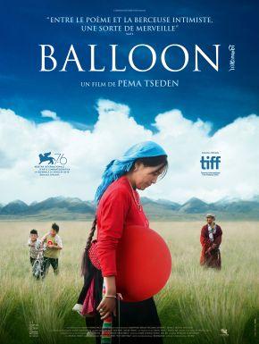 Balloon en DVD et Blu-Ray