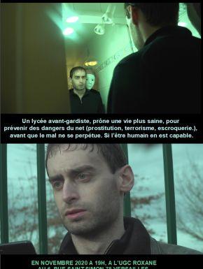 sortie dvd  Le Cercle Vertueux