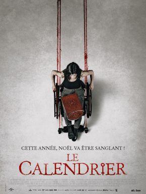 DVD Le Calendrier