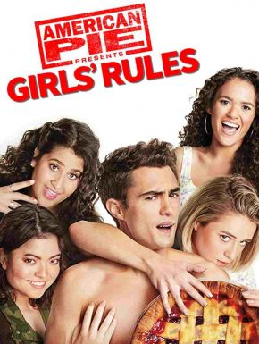 American Pie Presents: Girls' Rules en DVD et Blu-Ray