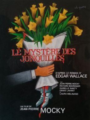 Le Mystère Des Jonquilles en DVD et Blu-Ray