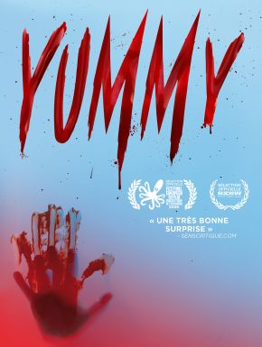Yummy en DVD et Blu-Ray