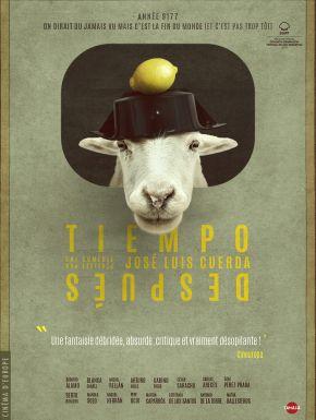 Tiempo Después en DVD et Blu-Ray