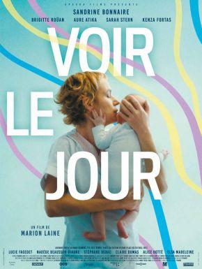 Voir Le Jour en DVD et Blu-Ray