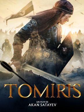 sortie dvd  Tomiris