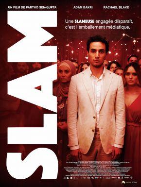 sortie dvd  Slam