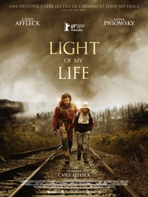 sortie dvd	  Light Of My Life