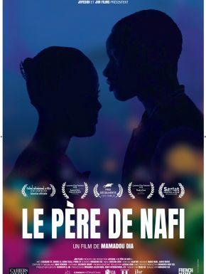 DVD Le Père De Nafi