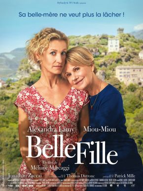 Belle Fille en DVD et Blu-Ray