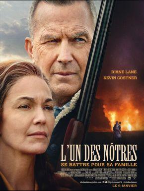 DVD L'Un Des Nôtres