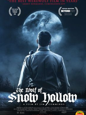 sortie dvd	  The Wolf Of Snow Hollow