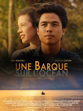 sortie dvd  Une Barque Sur L'océan