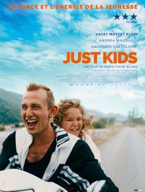 sortie dvd  Just Kids
