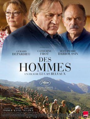 DVD Des Hommes