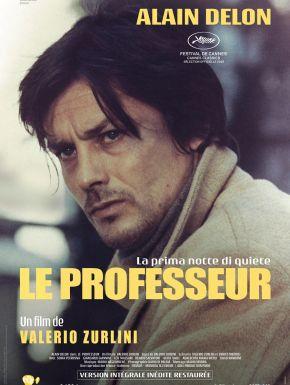 Le Professeur DVD et Blu-Ray
