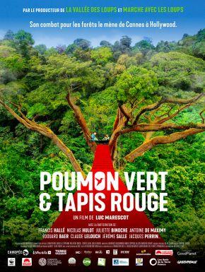 DVD Poumon Vert Et Tapis Rouge
