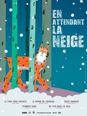 En Attendant La Neige DVD et Blu-Ray