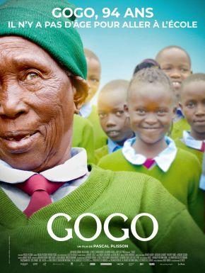 DVD Gogo