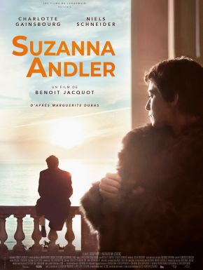 Suzanna Andler DVD et Blu-Ray