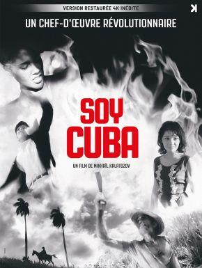 Soy Cuba en DVD et Blu-Ray