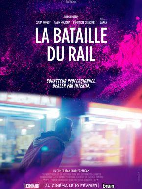 Jaquette dvd La Bataille Du Rail