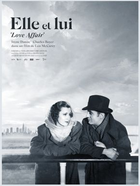 Jaquette dvd Elle Et Lui