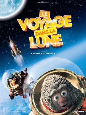 Le Voyage Dans La Lune en DVD et Blu-Ray