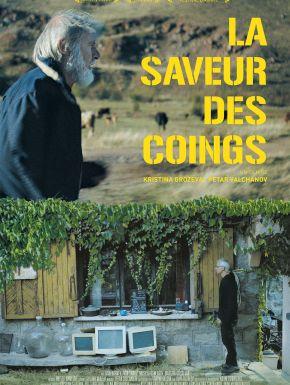 sortie dvd  La Saveur Des Coings