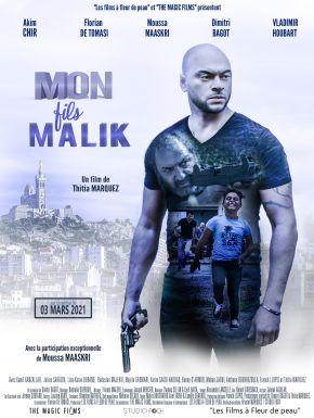 sortie dvd  Mon Fils Malik