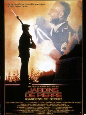 Jardins De Pierre en DVD et Blu-Ray
