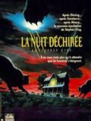 La Nuit Déchirée en DVD et Blu-Ray