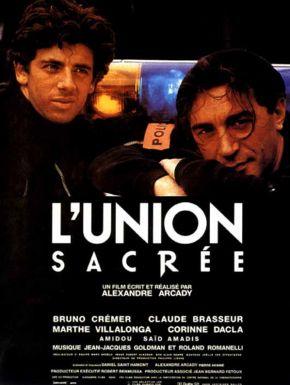 L'union Sacrée en DVD et Blu-Ray