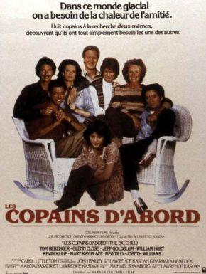 Les Copains D'abord en DVD et Blu-Ray