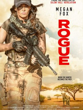 Achat DVD Rogue